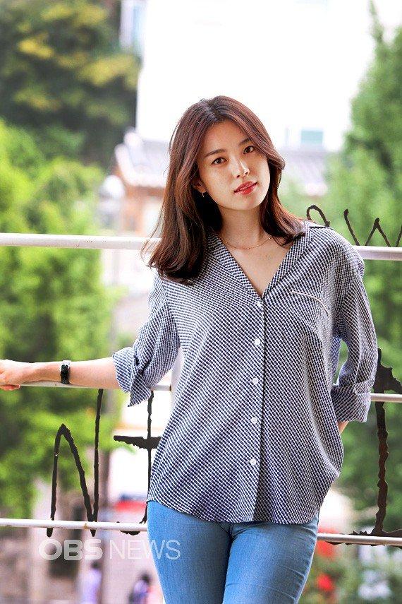 News Article: 150814 Actress Han Hyojoo is a Big Fan of
